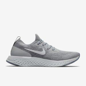 Мужские кроссовки Nike Epic React Flyknit