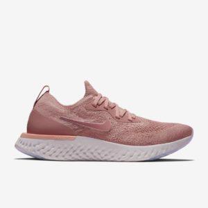 Женские кроссовки Nike Epic React Flyknit