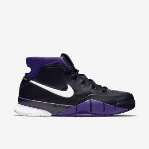 Баскетбольные кроссовки Nike Kobe 1 Protro