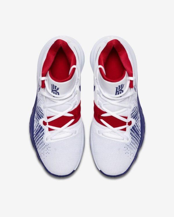 Баскетбольные кроссовки Nike Kyrie Flytrap