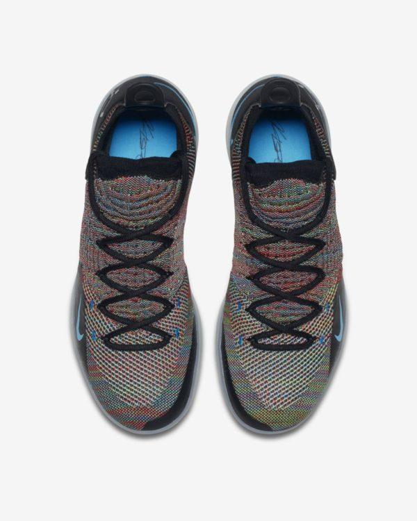 Баскетбольные кроссовки Nike Zoom KD11
