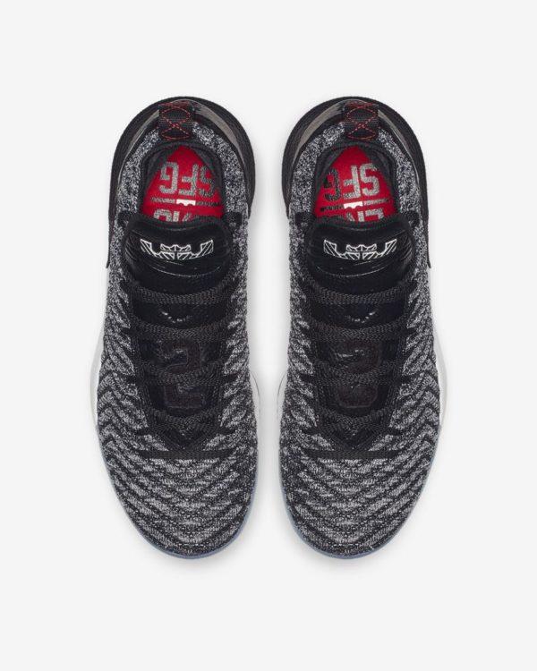 Баскетбольные кроссовки LeBron 16